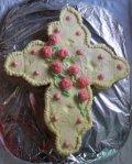 Pullapart Cross (18 cupcakes)