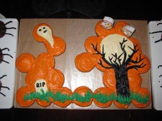 Halloween Pullapart