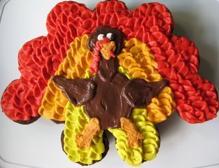 turkey pullapart